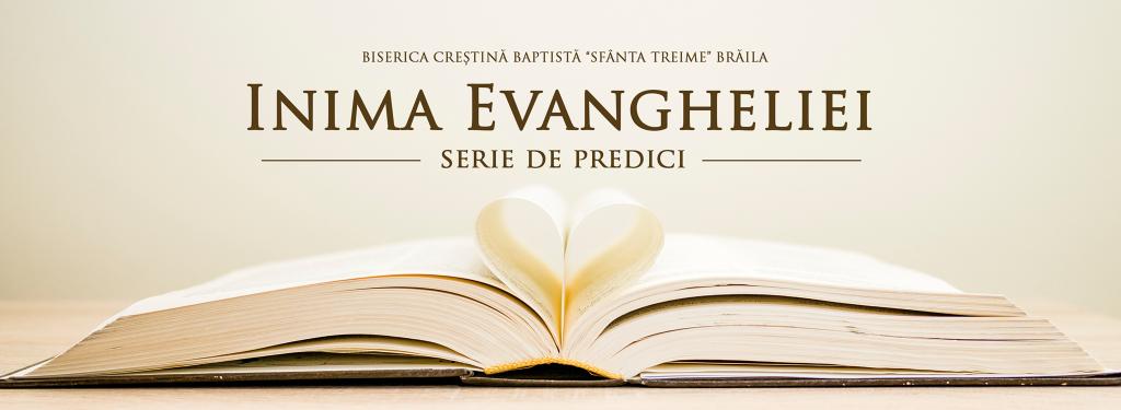 Inima Evangheliei